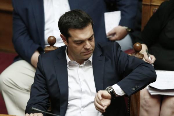ekloges-sintomotero-dinaton-sxediazei-aleksis-tsipras